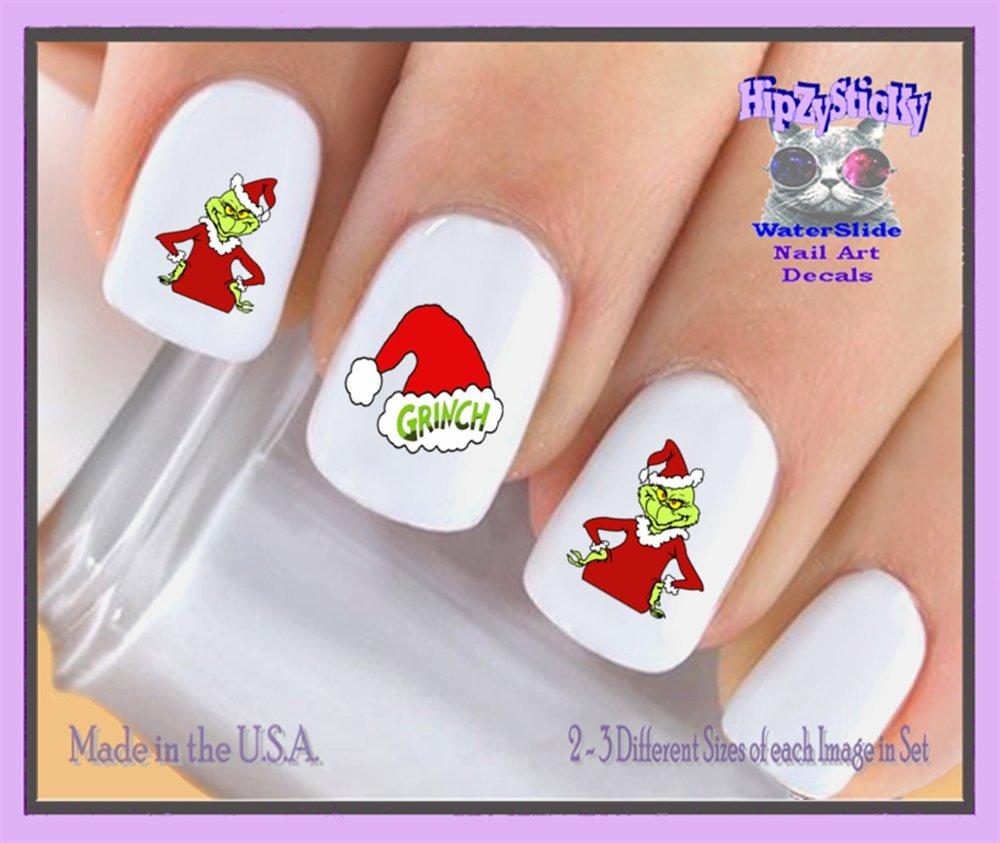 Amazon Holiday Christmas Christmas 801x Grinch 1 Smile