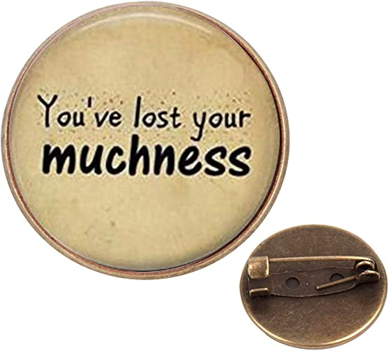 Pinback Buttons Badges Pins English Word Lapel Pin Brooch Clip Trendy Accessory Jacket T-Shirt Bag Hat Shoe