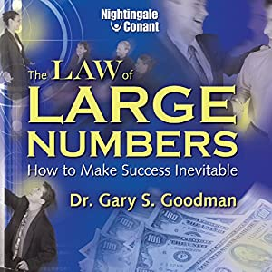 The Law of Large Numbers Speech
