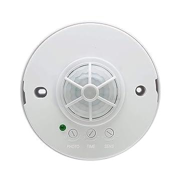 Amazon.com: J.LUMI YCA1001 Interruptor de sensor de ...