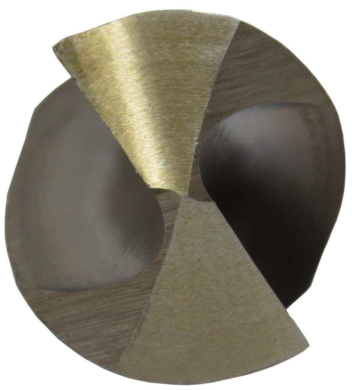 "1//2 x 1//2/"" Shank 4F Cobalt Steel Double End Mill"
