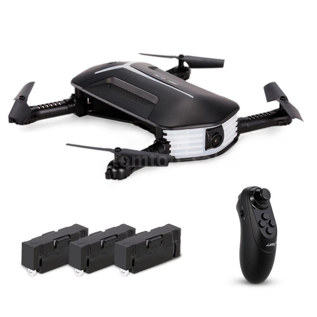 Mini RC Quadcopter – Sympath JJRC H37