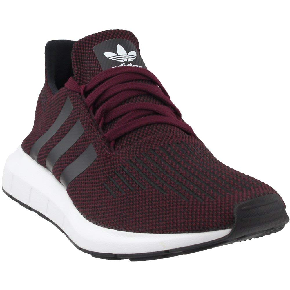 5a80db293 Galleon - Adidas Men s Swift Run Running Shoes (Maroon