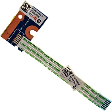 Power Button Board /& Cable for HP Compaq Presario CQ42 CQ56 CQ62 Laptops