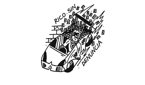 Rico sin denuncia [Explicit] de Foyone featuring Sceno en Amazon Music - Amazon.es