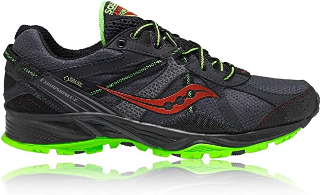 SAUCONY Grid Excursion TR 7 GTX Zapatilla de Trail Running ...