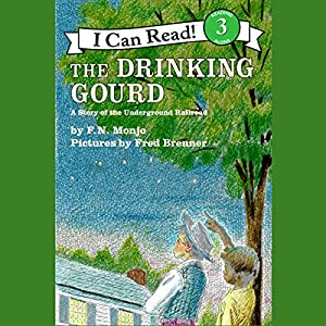 The Drinking Gourd Audiobook