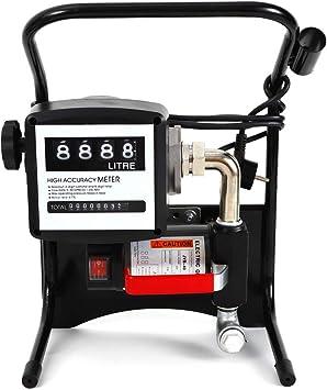 12 V, 40 L//min Bomba de extracci/ón de aceite RANZIX