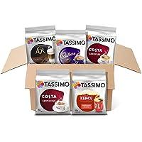 Tassimo Costa americano 咖啡汰渍 Pods