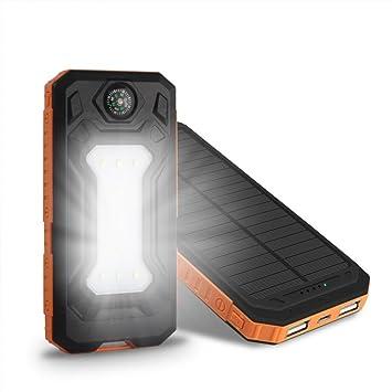 TaotTao DIY - Carcasa impermeable cargador portátil de 30000 ...