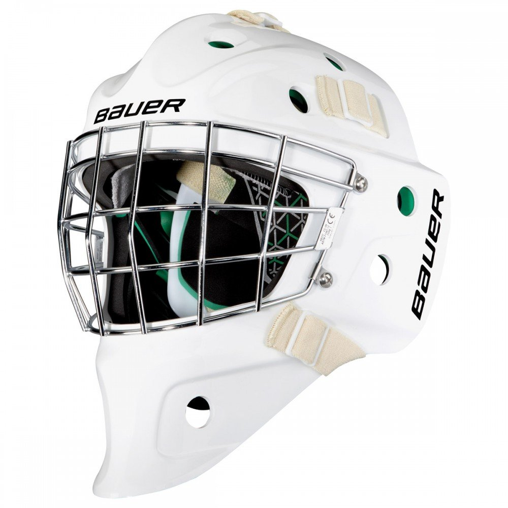 Bauer NME4 Goalie Maske Junior