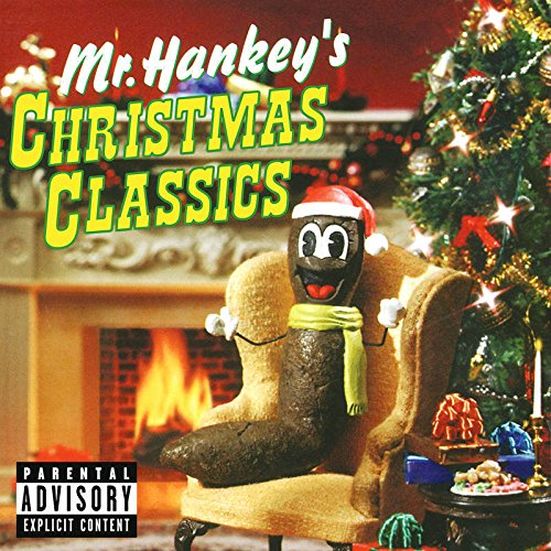 - South Park: Mr. Hankey's Christmas Classics (Colored Vinyl) Vinyl LP (Record Store Day)