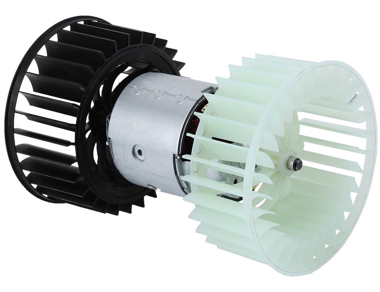 TOPAZ 64111370930 Blower Motor Assembly for BMW