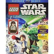 Lego Star Wars The Padawan Menace with Young Han Solo Lego Minifigure