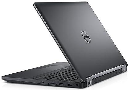 Amazon com: Dell Latitude E5570 Business Laptop Intel i7