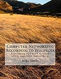 Computer Networking, Wiki Nerds, 1499763611