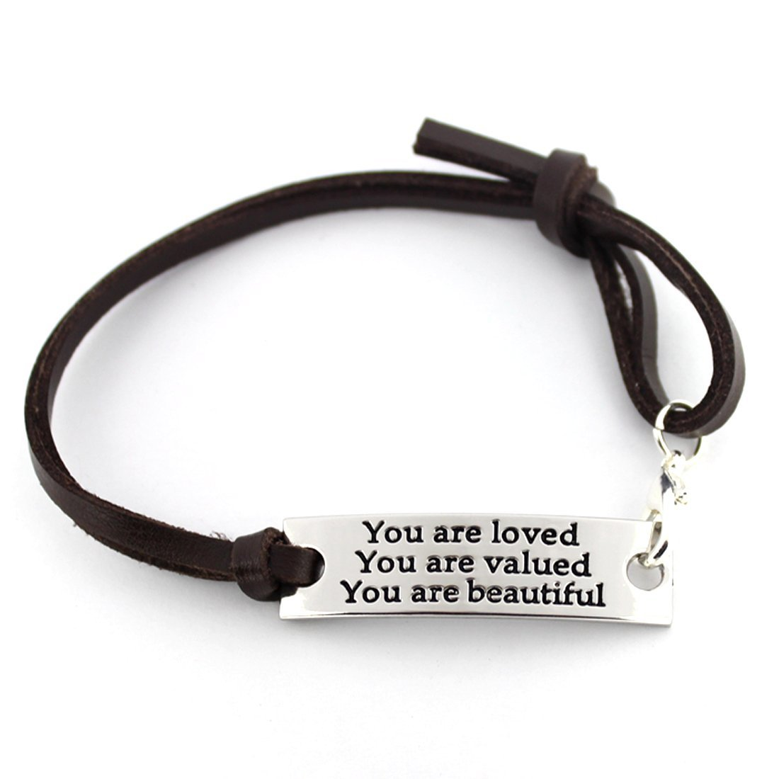 inspirational your re believe braver bracelet christopher robin silver than you