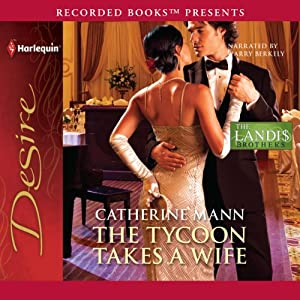 The Tycoon Takes a Wife Audiobook