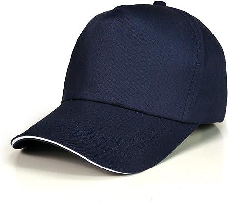 GSFD&DFGW Viseras de algodón Gorra de Publicidad Sombrero de ...