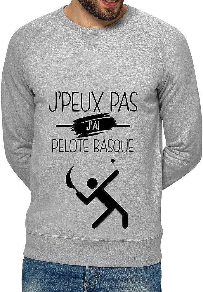 J Peux Pas j AI pelote Basque B/éb/é Gar/çon LookMyKase T-Shirt