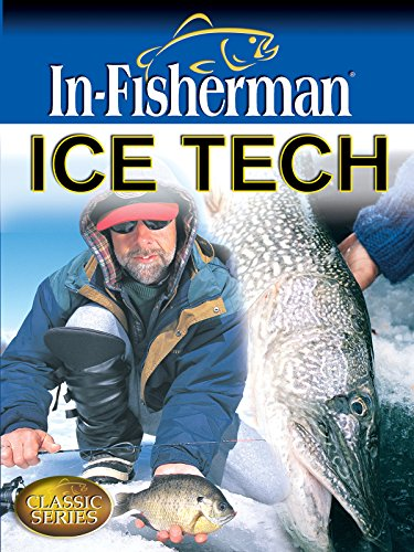 Ice Tech (Ice Fishing Videos)
