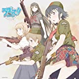 Upotte!! - Character Song & Drama [Japan CD] COCX-37575