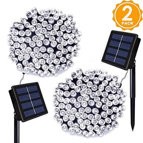 Solar Led Lights With Timer