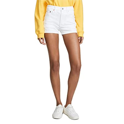 Levi's Women's 501 Original Shorts at Women's Clothing store