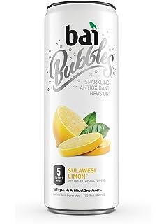 Bai 5 bubbles lemon