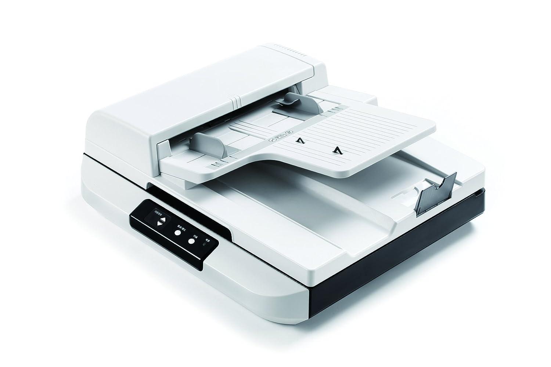Avision AV5400 - Escáner de Documentos en Color A3 (función dúplex ...
