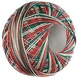 Handy Hands HH10-107 Embroidery Lizbeth Cordonnet Cotton Size 10-Tropical Fruit