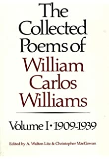 William Carlos Williams A Collection Of Critical Essays - image 5