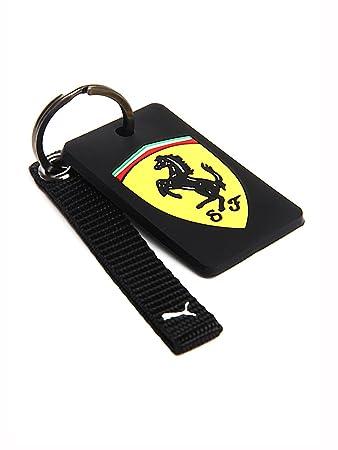 Puma Key Chain (Black)  Amazon.in  Bags 1e6cb886a