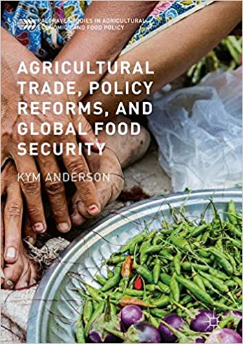 amazon agricultural trade policy reforms and global food