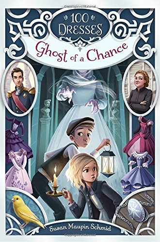Teenage Ideas Dress Girl Up (Ghost of a Chance (100)