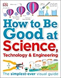 #5: How to Be Good at Science, Technology, and Engineering