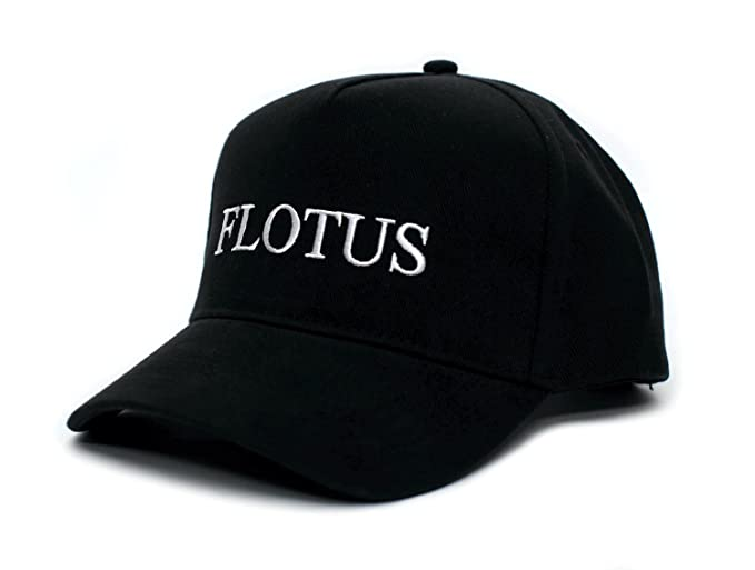 7b7cfa72fb9 Back To Back World War Champs FLOTUS Embroidered Melania Trump One Size  Unisex Baseball Cap Hat
