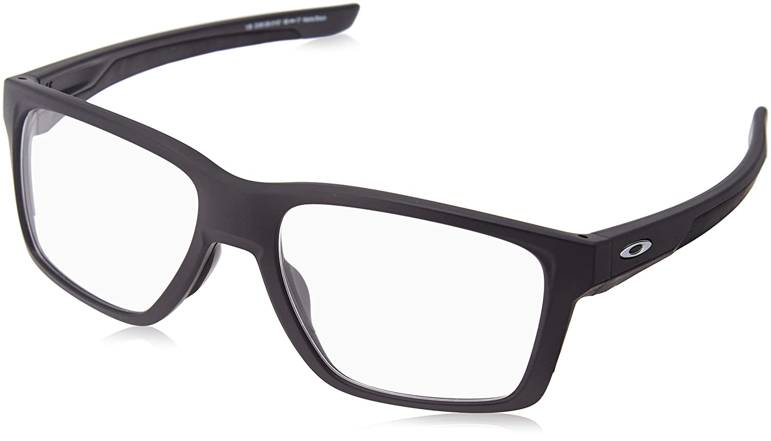 a467cd9b257 OAKLEY OX8128 - 812801 MAINLINK MNP Eyeglasses 57mm at Amazon Women s  Clothing store