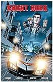 Knight Rider Volume 1 (Knight Rider Tp)