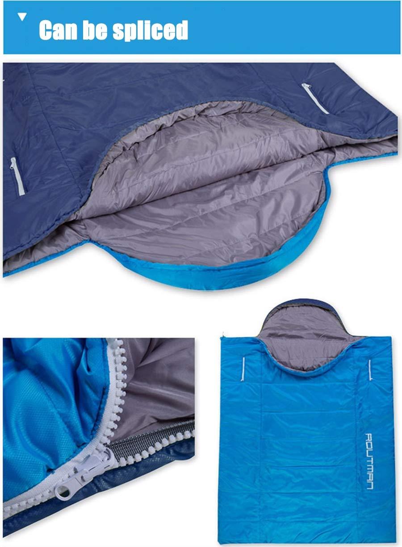 TFGY TFGY TFGY Schlafsack, Umschlag-Leichter Schlafsack-erweiterbare Hand-mehrfacher Komfort Temperatur Scales-4 Season warme Schlafsäcke für Camping Wandern im Freien B07NYDLGQS Deckenschlafscke Fein wild 58736f