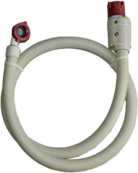 Aquastop Sicherheitszulaufschlauch Waschmaschine Spülmaschine 2,5m 3//4/'/' 60bar