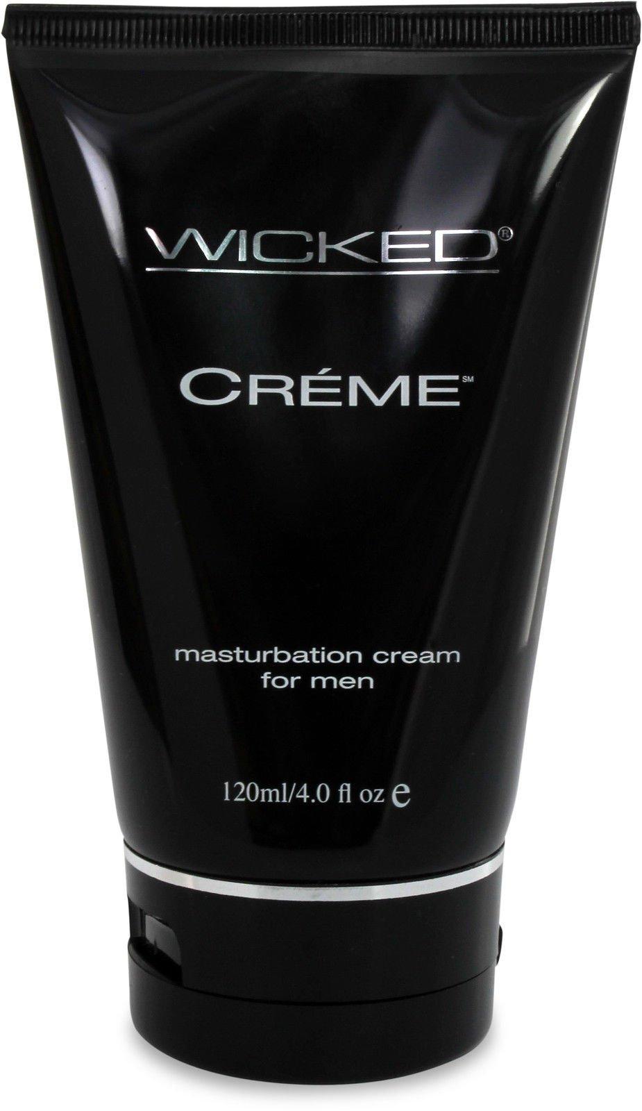 Siam Circus 2 Pack Wicked Sensual Care Cr?me Male Masturbation Cream 4oz