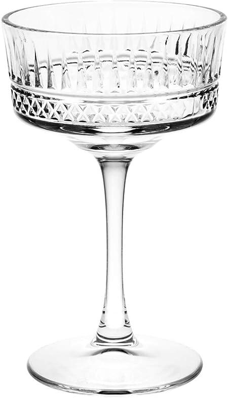 Glass Transparent Pasabahce Timeless 469525 Set of 6 Liquor Glasses 6 cl