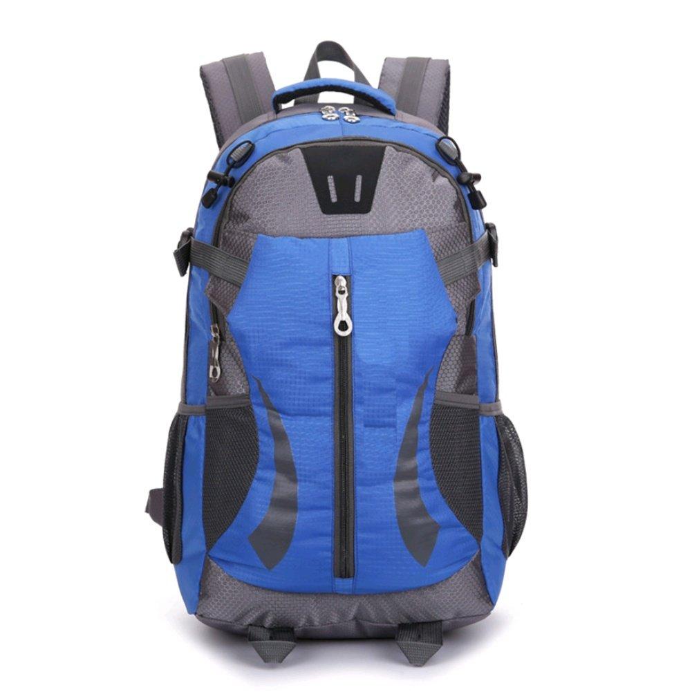 BEIBAO Unisex Outdoor Reisetaschen Bergsteigen Taschen Rucksäcke Wandern Bergsteiger Rucksäcke