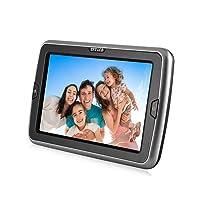 LESHP - Reproductor de DVD para Coches (720P