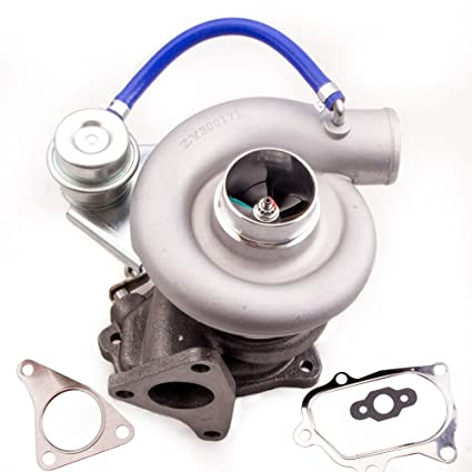 TD05-20G Turbo Turbocharger for Subaru Impreza WRX STI EJ20 EJ25 02-06 420HP