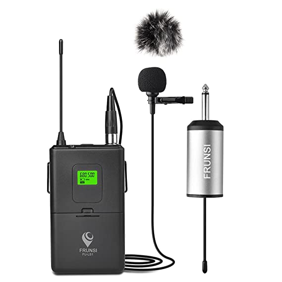 The 8 best portable lapel microphone and speaker