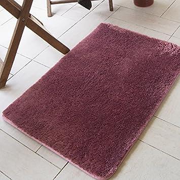 Hochwertig BLZZR*dicken Japanischen Honig Pfirsiche Fusselfreien Der Teppich Der  Schlafzimmer Plüsch Farbe Schlafsofa Und Zimmer