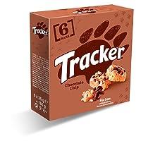 Tracker Chocolate Chip Snack, 6 x 26 g