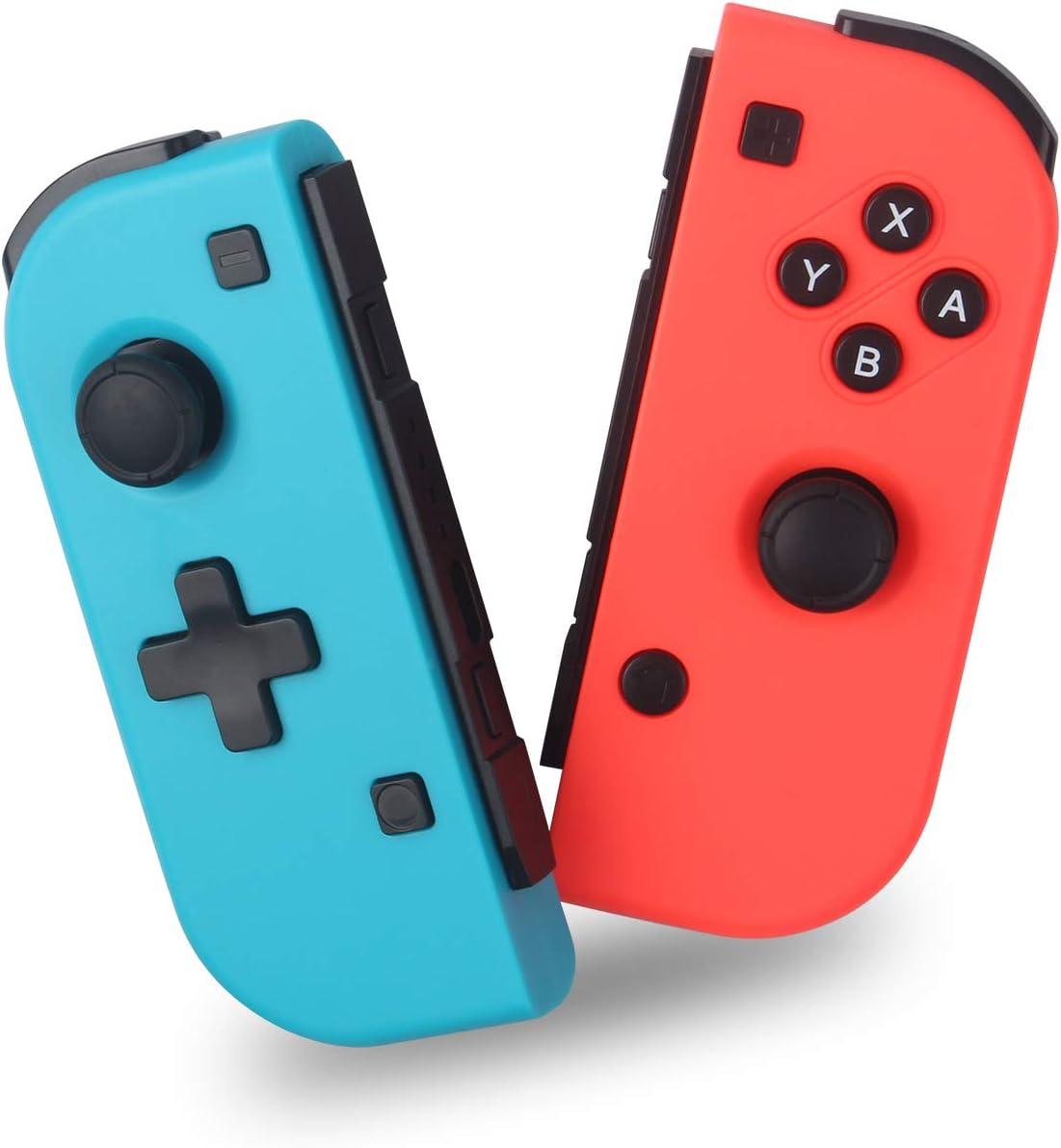 Wireless Controller for Nintendo Switch, Mando Pro Controlador ...